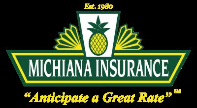 Michiana Insurance Logo And Motto
