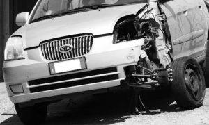 Car crash what to do