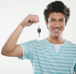 Insure your teenage driver with Teenage Driver Insurance